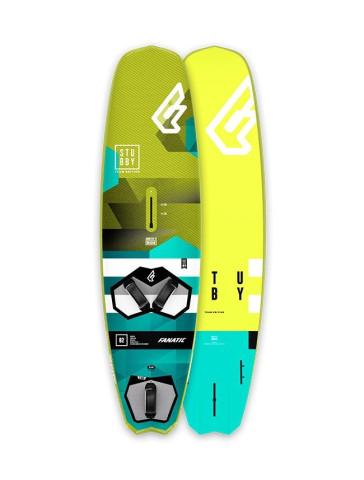 Planche de Windsurf Fanatic Stubby TE 2019