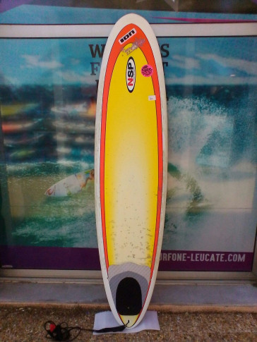 Surf NSP 7'6'' 2007 d'occasion