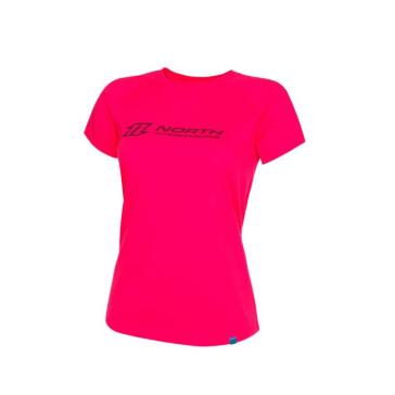 T-Shirt North Kiteboarding Logo Femme 2017