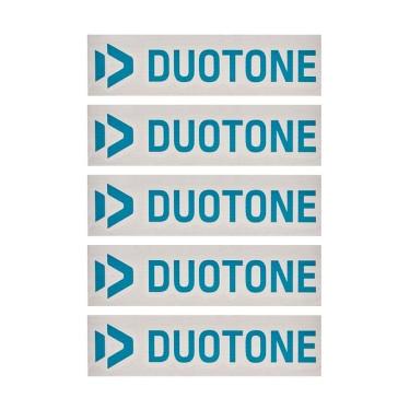 Stickers a découper Duotone 5pcs