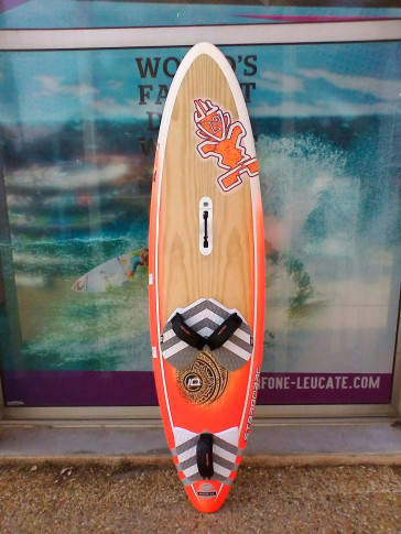Starboard KODE WOOD 72 L 2014 d'occasion