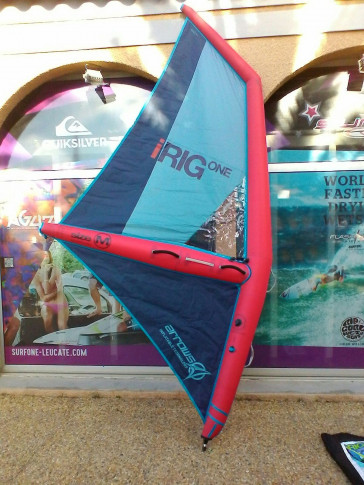 North Sails IRIG ONE 3.0 m² 2016 d'occasion