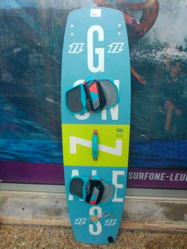 North Kiteboarding GONZALES 2016 d'occasion
