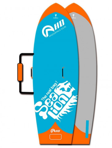 Board Bag Sealion 2018