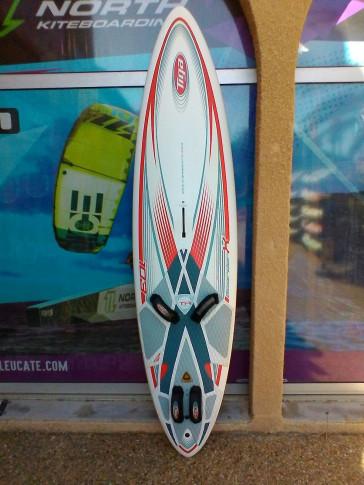 TIGA BOARDER X 103 L 2006 d'occasion