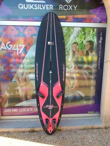 Board windsurf Exocet 2008