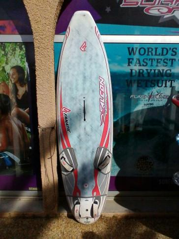 planche de Windsurf occasion Fanatic FALCON 104 104L 2008