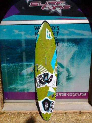 Board windsurf Fanatic QUAD 69 TE 2013 590€