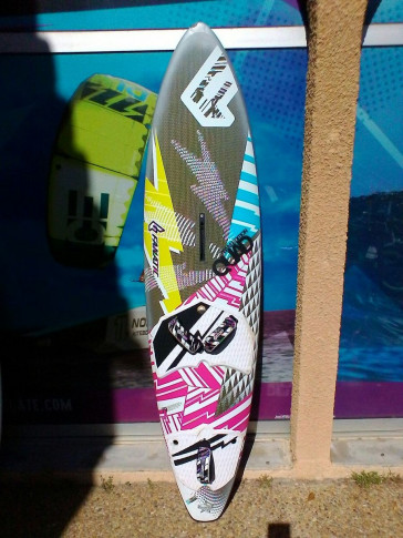 Board windsurf Fanatic QUAD 79 TE 2011