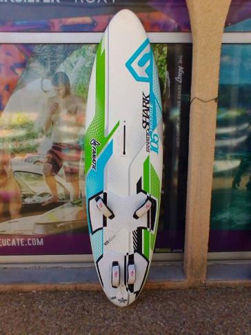 Fanatic shark 105 L 2011 d'occasion