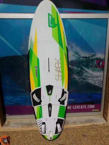 Fanatic SHARK 135 L 2013 d'occasion