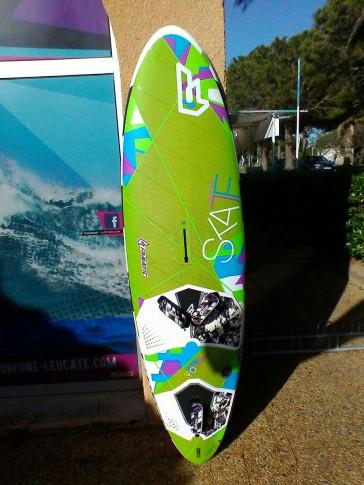 Board windsurf Fanatic SKATE 99 TEAM EDITION 2013