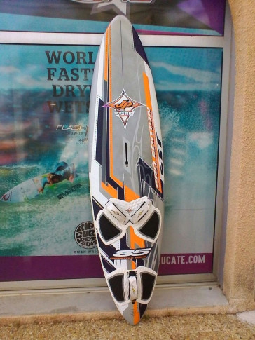 JP Australia FREESTYLE WAVE PRO EDITION 85 L 2010 d'occasion