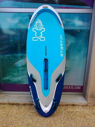 Board windsurf Starboard Go 2000