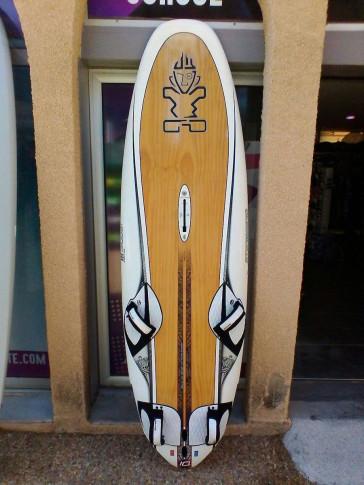 planche de Windsurf occasion Starboard I SONIC 111L 2011