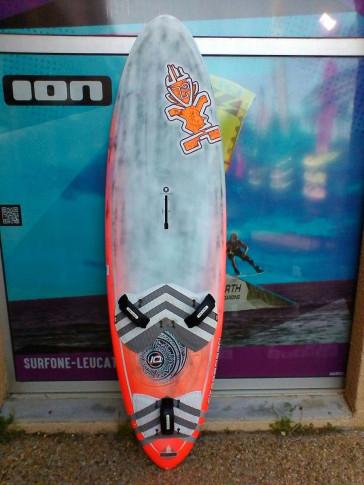 planche de Windsurf occasion Starboard KODE 103L 2014