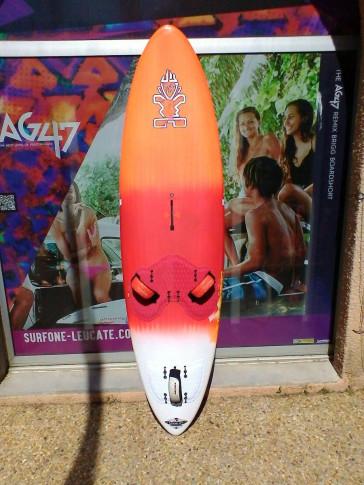 planche de Windsurf occasion Starboard KODE 94L 2016