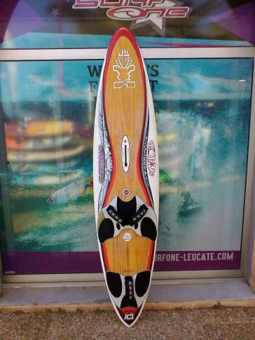 planche de Windsurf occasion Starboard PURE ACID 74L 2000