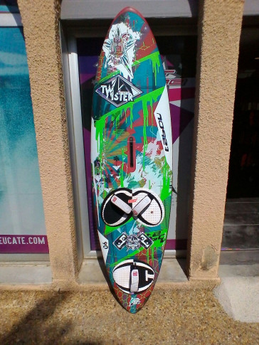 Tabou TWISTER 90 L 2015 d'occasion
