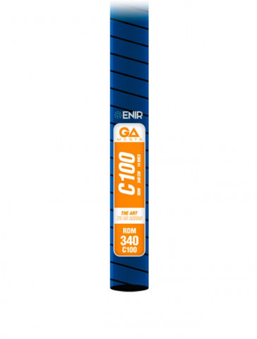 Mat Gaastra mast 100% Carbone RDM - 2017