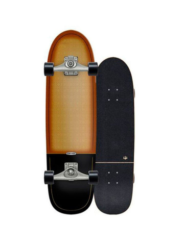 "Skateboard Carver Bel Air 32.5"" C5"