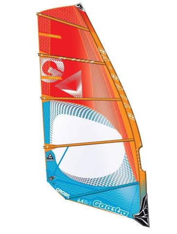 Gaastra CROSS 6.0 m² 2016 d'occasion
