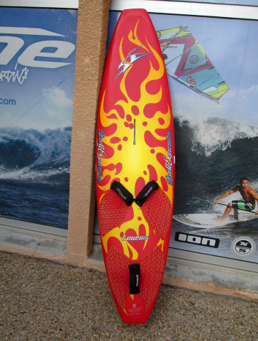 Swell Expression Custom 2003 - 75 L