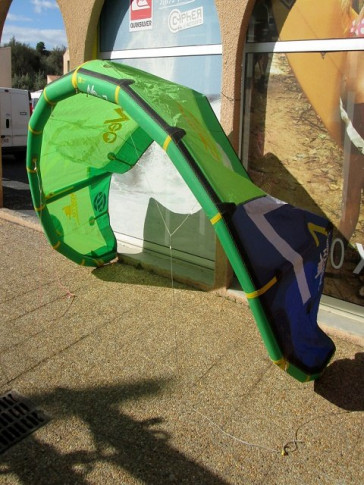 North Kiteboarding Neo Nue 2013 - 7 m²