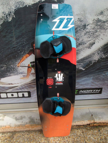 North Kiteboarding Jaime 2014 - 133 x 40 cm