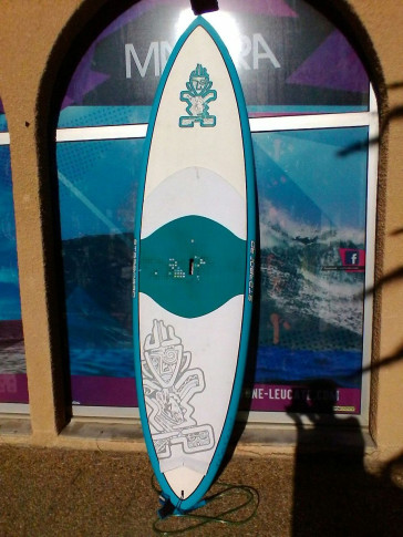 Starboard PRO SURF 9'8'' 2011 d'occasion
