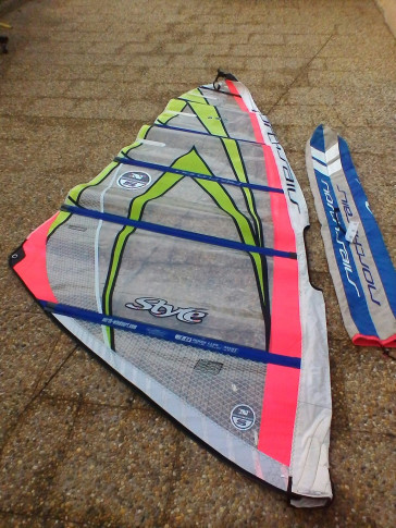 North Sails STYLE 3.8 m² 2003 d'occasion