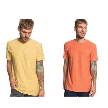 T-shirt Quiksilver Ken Tin 2019