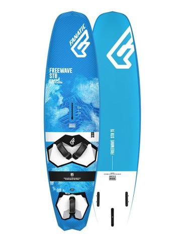 Planche de Windsurf Fanatic FreeWave STB TE 2018