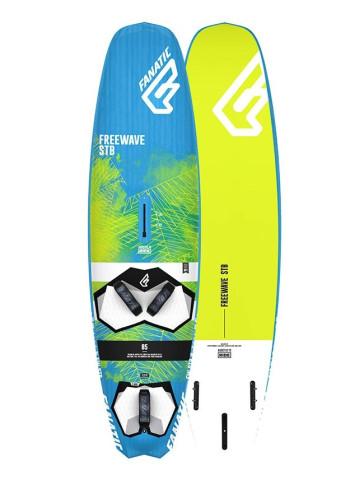 Planche de Windsurf Fanatic FreeWave STB 2018