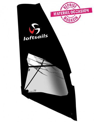 Voile Loft Sails - Reprise Magasin