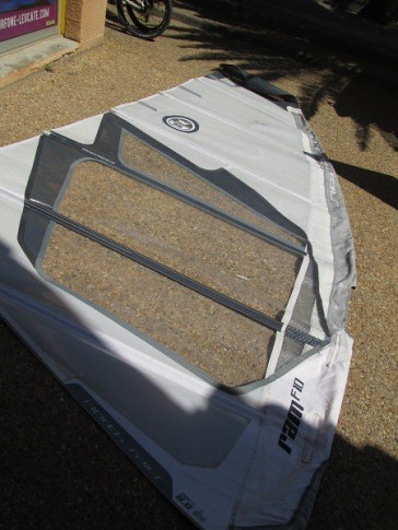 North Sails Ram F10  2010 - 8.0 m²