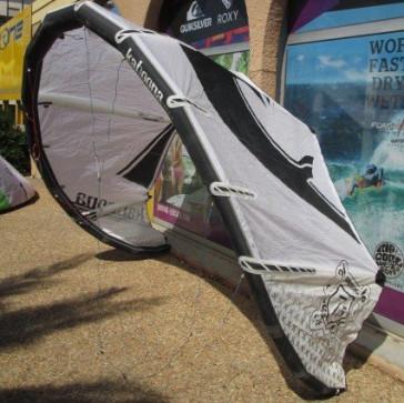 Best Kiteboarding Kahoona nue 2010 - 7.5 m²