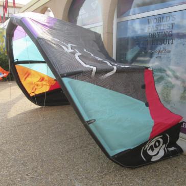 Best Kiteboarding TS Complète 2013 - 10 m²