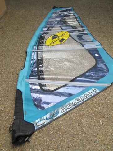 voile de windsurf occasion Neilpryde 4.7m² 2008