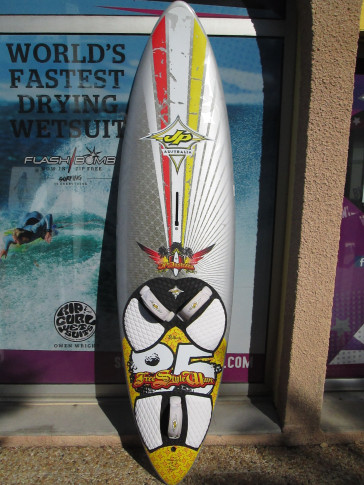 planche de windsurf JP Australia Freestyle Wave  85L 2011