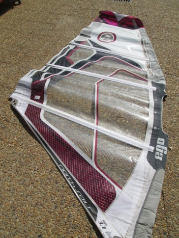 windsurf occasion North Sails Ego 3.7m² 2010