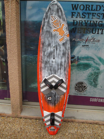 planche de windsurf occasion starboard 72L 2014