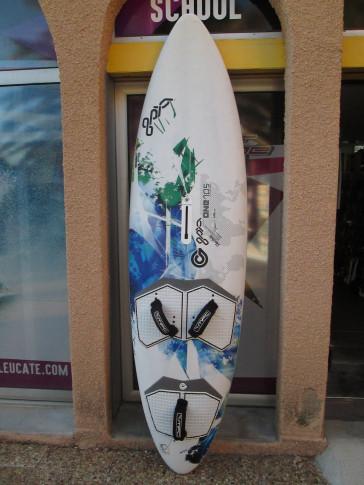 planche de windsurf occasion Goya One 105L 2009