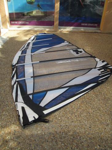 windsurf occasion Gaastra Savage 7.2m² 2012