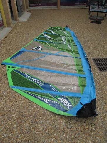 windsurf occasion Gaastra 5.5m² 2014