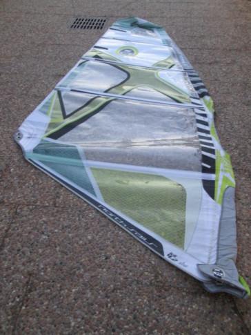windsurf occasion North Sails Ice 4.2m² 2011