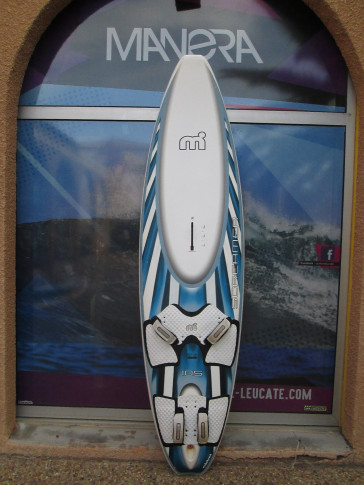 planche de windsurf Mistral Screamer 105L 2006