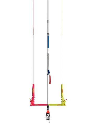 Barre de kitesurf F-One LINX 52/45 cm 4 Lignes 2018