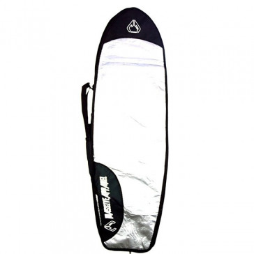 Board Bag Massive Apparel Day Trip Short - 6'6''