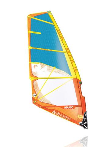 GA Sails Manic 2017- C1